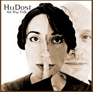 HuDost4ThWay_Cover