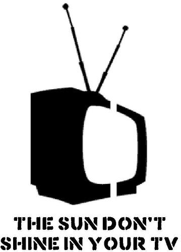TV_stencil_by_PunkisUndead